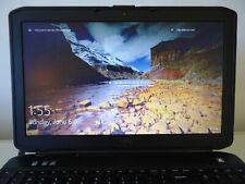 """Dell Latitude E5530 15.6"""" i3 2.30GHz 4GB 500GB Win 10 PRO MS Office Webcam XRNG"""