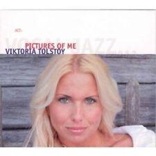 "VIKTORIA TOLSTOY ""PICTURES OF ME""  CD NEW+"