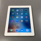 Apple iPad 4 - 16GB - White (Unlocked) (Read Description) EA1108