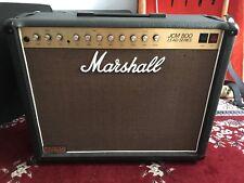 Marshall JCM800 4212 50W Lead 1986