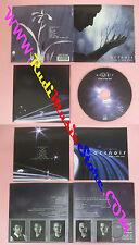 CD ACT NOIR Shape A New Start 2010 Italy EIBON  DIGIPACK no lp mc dvd (CS53)