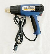 Steinel Hl2010e Heat Gun 1500 W Lcd Display 3 Stage Switch Hl 2010 E 1150f