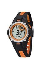 Reloj Calypso Niño acero digital K5558/4.