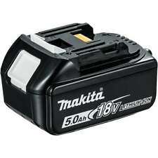 Makita BL1850 18V Rechargeable Lithium-ion Battery