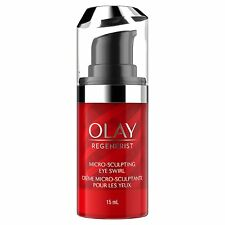 Olay Regenerist Micro-sculpting Eye Swirl Eye Treatment 0.5 Fluid Ounce