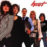 "HEART ""HEART-GREATEST HITS"" CD NEUWARE"