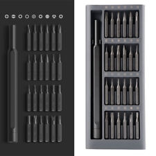 Xiaomi MiJia Wiha 24in1 Multi-Tool Magnetic Screwdriver Repair Kit &Alloy Case