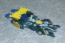 Transformers Beast Machines MIRAGE Complete Basic Scout