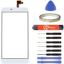 UMI SUPER Digitizer Bianco ● Display Touchscreen Vetro Anteriore