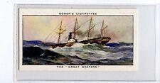 """(Ja6149-100) odgens,sea adventure,the""""great western"""",1939#27"""