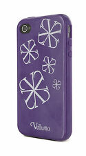 VELLUTO APTVECT003  CARCASA PLASTICO FLEXIBLE PARA IPHONE 4/4S