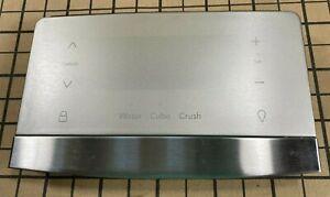 Frigidaire Refrigerator Dispenser Board 5304513666 Silver 242194301 Facade