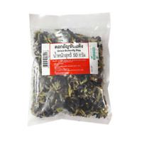 50g 100% Natural Dried Butterfly Pea Flowers Herb Blue Tea Clitoria Ternatea