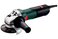 Metabo 600354380 W9-115 115mm Mini Angle Grinder 900W Watt 240V Volt New