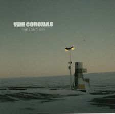THE CORONAS - THE LONG WAY: CD 2014 Brand New CD