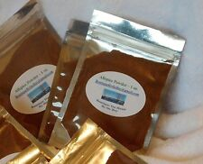 Allspice Powder Ground - seasoning for poultry,squash,deserts... 1 - 4 oz. Packs
