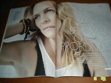 Vanity Fair 2011 13.ROBIN WRIGHT,LUNA BERLUSCONI,WILLIAM KENTRIDGE,MIRIAM LEONE