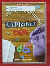 Alphabet Track Rare Software Pc Mac semerc granada 9781844410798 1844410595
