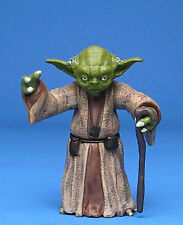STAR WARS LOOSE OTC VERY RARE YODA JEDI MASTER IN DAGOBAH TRAINING MINT. C-10+