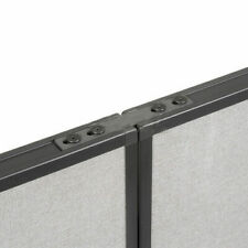 Office Partitions Straight Connector Kit