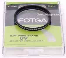 FOTGA SLIM larga banda UV E43 Filtro per Summilux 1,4 / 50 Summilux-M ASPH 6-bit E43