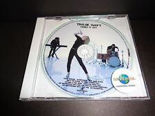 "Taylor Swift ""SHAKE IT OFF"" Radio DJ PROMO CD Universal Music Argentina REMIXES"