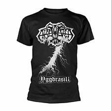 Esclavizado-Yggdrasill-XXL (UK IMPORT) Camiseta Nuevo