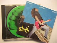 "SLOTH ""CACTUS NERVE THANG"" - CD"