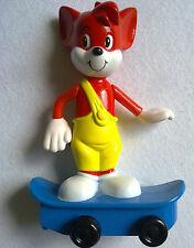 Mc Donald's 2000 Rolf Kauka RTV 8V 07 Tom & Jerry