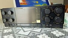Marantz PM 64II 100 Watt RMS + 25 Classe A Digital Monitoring Amplificatore Top!