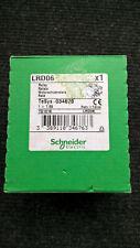 N°1 PLC SCHNEIDER LRD06 1-1.6A