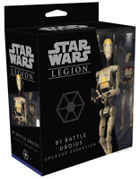 UPGRADE B1 Battle Droids Expansion Star Wars: Legion FFG NIB