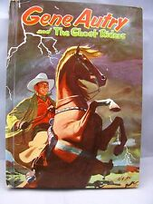 Gene Autry & The Ghost Rider by Lewis Patten 1955