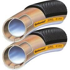 2 x Continental Giro Schlauchreifen Reifen 28 | 22mm | 22-633 transparent