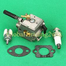 Carburetor For Shindaiwa A021003090 72365-81000 488 Carb Fuel Filter New