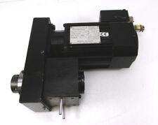 Ferrocontrol Servomotor HD115A6-130S 5400RPM 700V 13,4A