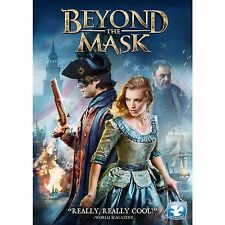 NEW! Beyond the Mask DVD