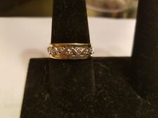 18k Solid Gold Wedding Ring