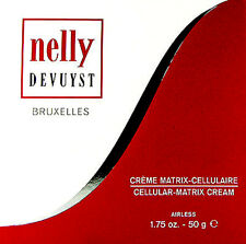 Nelly De Vuyst Cellular-matrix Cream 1.75oz(50g)  * Sale