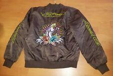 Ed Hardy Vintage Youth XL  zipper  jacket