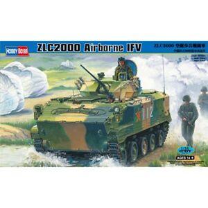 HobbyBoss 82434 ZLC-2000 Airborne IFV 1/35 scale plastic model kit
