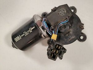 86-91 Mazda RX7 Windshield Wiper Motor Assembly Front