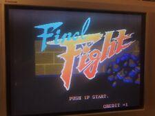 Final Fight Pcb Jamma
