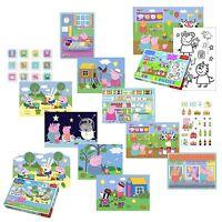 Trefl Fun Animated Peppa Pig Themed Cartoon Kids Toddlers Unisex Jigsaw Puzzle