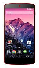 Smartphone LG Nexus 5 D820 - 16 Go - Rouge