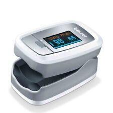 Pulsioxímetro Beurer PO30 Medidor SpO2 y pulso