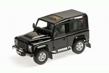 KYO08901BK by KYOSHO LAND ROVER DEFENDER 90 1:18