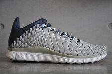 Nike Free Inneva Woven - Light Stone/Classic Charcoal/Sail/Polar