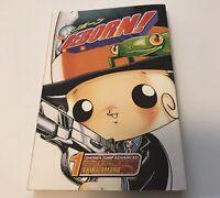 MANGA Reborn! Volume 1 By Akira Amano Paperback Shonen Jump Advanced Book