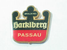 Hacklberg Passau Brauerei German Brewery Pin * #63